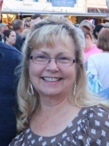 Anne Partain